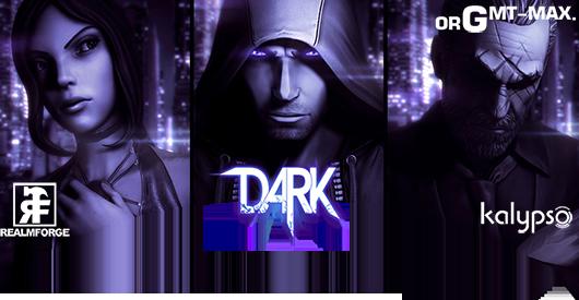 Dark (2013/RUS/ENG/Лицензия)