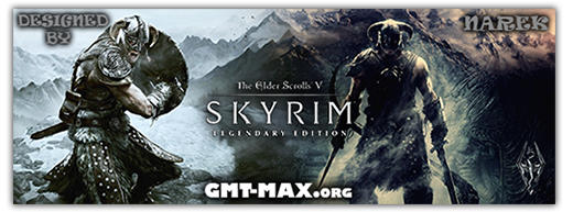 The Elder Scrolls V: Skyrim - Legendary Edition (2013/RUS/ENG/Лицензия)