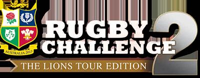 Rugby Challenge 2 (2013/ENG/RePack от R.G. Revenants)