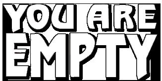 You Are Empty - Опустошенный v.1.3 (2006/RUS/RePack)