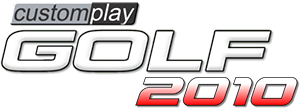 CustomPlay Golf 2010 (2010/RUS/Multi6/RePack)