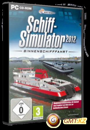 River Simulator (2012/ENG/GER/Лицензия)