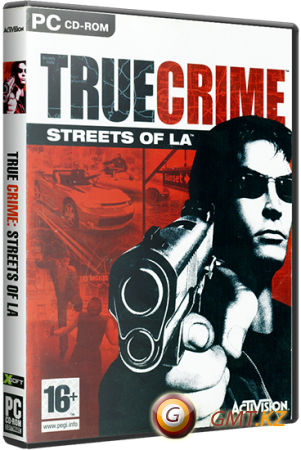 True Crime Dilogy (2004-2006/RUS/ENG/RePack от R.G. Механики)