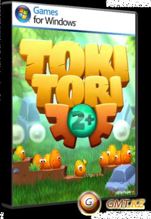 Toki Tori 2+ (2013/RUS/ENG/Лицензия)