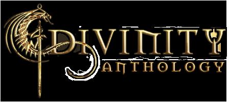 Divinity - Antology (2002-2012/RUS/ENG/RePack от R.G. Origami)