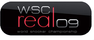 WSC Real 09: World Snooker Championship (2009/ENG/RePack)