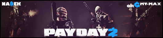 PayDay 2 Career Criminal Edition v.1.92.776 (2018/RUS/ENG/RePack)