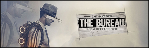 The Bureau: XCOM Declassified (2013/RUS/ENG/GOG)