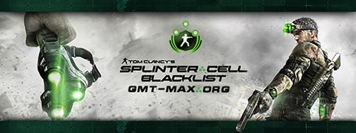 Tom Clancy's Splinter Cell: Blacklist v.1.03  (2013/RUS/ENG/RePack от R.G. Механики)