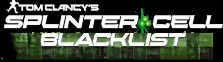 Tom Clancy's Splinter Cell: Blacklist (2013/ENG/Region Free/LT+ 3.0)