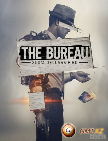 The Bureau: XCOM Declassified (2013/RUS/ENG/Crack by RELOADED)
