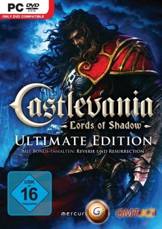 Castlevania Lords Of Shadow Ultimate Edition (2013/Любительский/Текст)