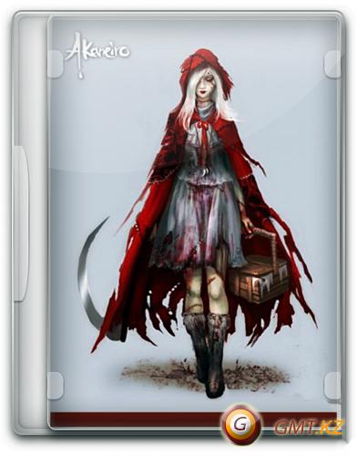 Akaneiro: Demon Hunters (2013/ENG/Лицензия)