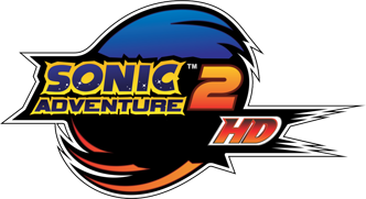 Sonic Adventure 2 HD (2012/ENG/JAP/RePack by z10yded)
