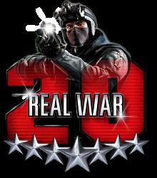 Battlefield 2: Real War v.2.0 (2009/RUS/ENG/Пиратка)