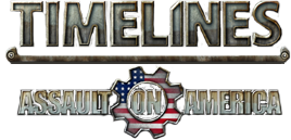 TimeLines Assault On America (2013/RUS/ENG/RePack от Fenixx)