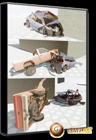 BeamNG DRIVE v 0.3 (2013/RUS/Пиратка/Alpha)