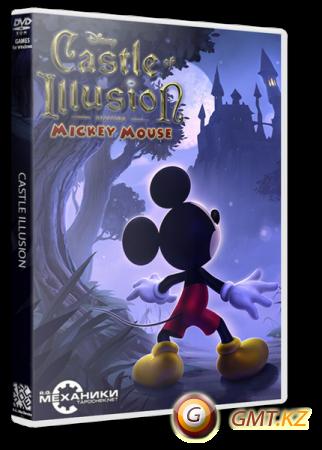 Castle of Illusion (2013/ENG/RePack от R.G. Механики)