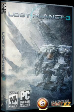 Lost Planet 3 (2013/RUS/ENG/RePack от R.G. Механики)