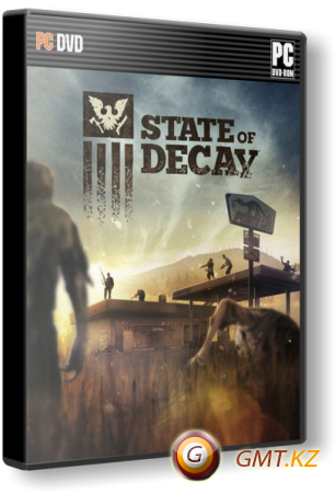 State of Decay (2013/ENG/BETA)