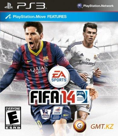 FIFA 14 (2013/ENG/USA/4.46)
