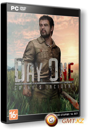 Day One: Garry's Incident (2013/ENG/RePack от z10yded)