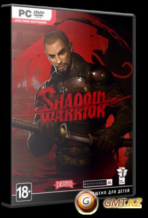 Shadow Warrior Special Edition v.1.5.0 (2013/RUS/ENG/Лицензия)