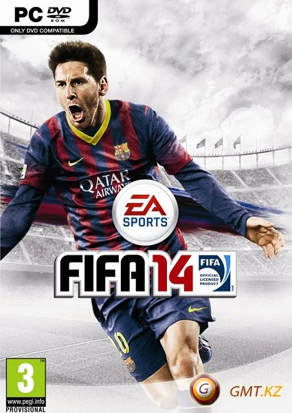 fifa 14 cracked by bp3dm что делать
