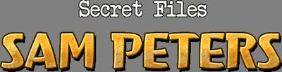 Secret Files: Sam Peters (2013/ENG/DEU/Лицензия)