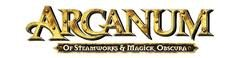 Arcanum Of Steamworks & Magick Obscura (2001/RUS/ENG/R.G. Механики)