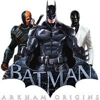 Batman: Arkham Origins Special Edition (2013/RUS/ENG/USA/4.46)