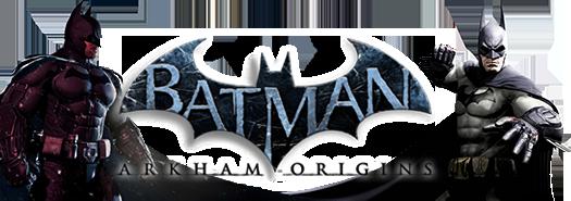 Batman: Arkham Origins - The Complete Edition (2014/RUS/ENG/Rip от R.G. Freedom)
