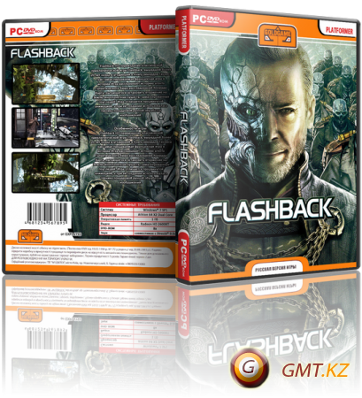 Flashback (2013/RUS/ENG/RePack от z10yded)