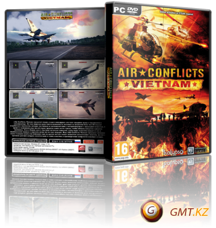 Air Conflicts Vietnam v.1.0.96.397 (2013/RUS/ENG/MULTI7/RePack от z10yded)
