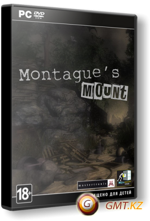 Montague's Mount (2013/RUS/ENG/RePack от z10yded)
