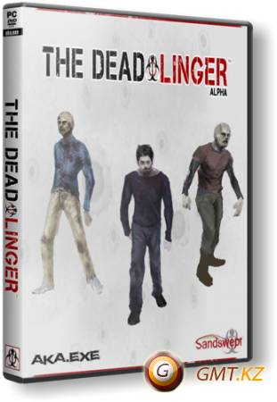 The Dead Linger (2013/ENG/ALPHA)