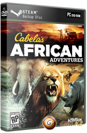 Cabela's African Adventures (2013/ENG/Пиратка)