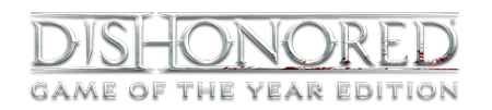 Dishonored Game of The Year Edition (2013/RUS/ENG/Лицензия)