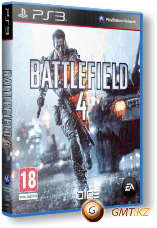 Battlefield 4 (2013/ENG/FULL/4.40+)