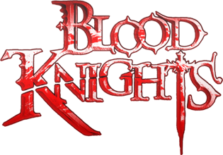 Blood Knights (2013/RUS/ENG/RePack by z10yded)