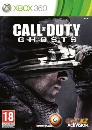 Call of Duty: Ghosts (2013/ENG/FULL/GOD/FreeBoot)