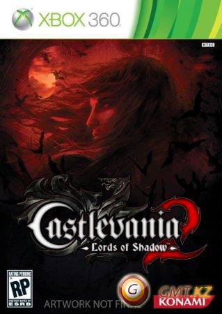 Castlevania: Lords Of Shadow 2 (2013/ENG/Region Free/DEMO)