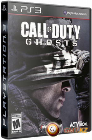 Call of Duty: Ghosts (2013/RUS/EUR/CFW 4.46)
