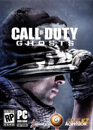 Call of Duty: Ghosts (2013/RUS/ENG/Crack by 3DM + RamFIX)