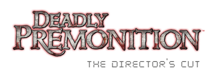 Deadly Premonition: The Director's Cut (2013/ENG/MULTi5/Пиратка)