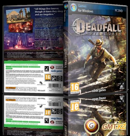 Deadfall Adventures (2013/RUS/ENG/RePack от SEYTER)