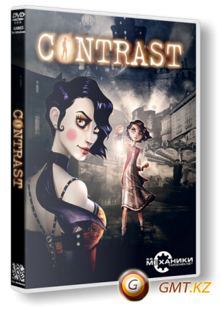 Contrast (2013/RUS/ENG/RePack от R.G. Механики)