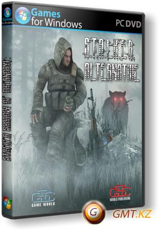 S.T.A.L.K.E.R.: Shadow of Chernobyl Альтернатива (2013/RUS/RePack by SeregA-Lus)