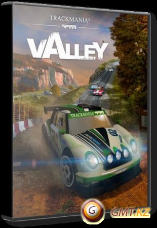 Trackmania 2: Valley (2013/RUS/ENG/Лицензия)