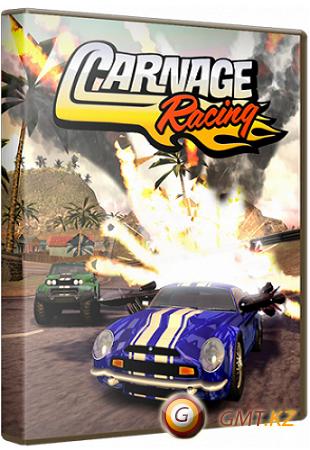 Carnage Racing (2013/ENG/Пиратка)